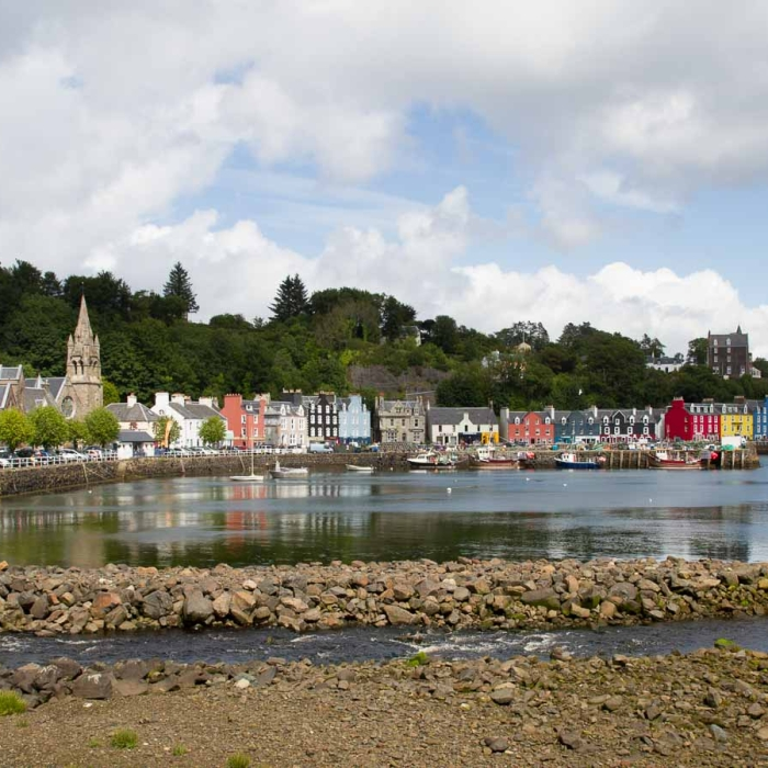 Frae Bonnie Scotland
