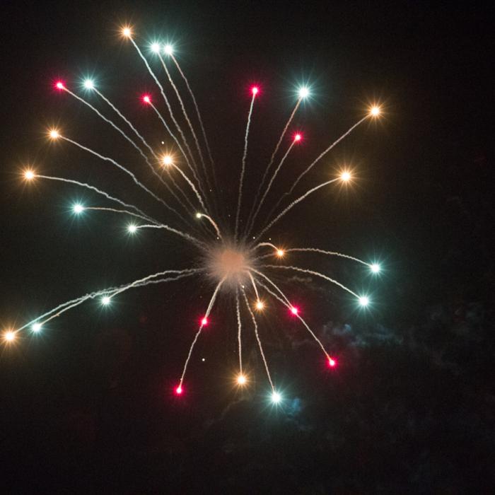 Manila celebrations